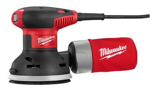 Milwaukee 6021-21 Random Orbit Palm Sander