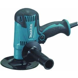 Makita GV5010 5-Inch Disc Sander Review