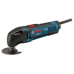 Bosch MX25EK Oscillating Tool Kit Review