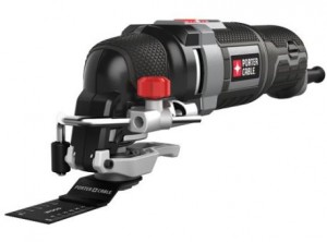 PORTER-CABLE PCE605K 3-Amp Corded Oscillating Multi-Tool